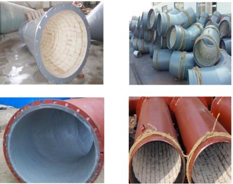 XK耐磨防腐材料,修复管道磨损的优等选择